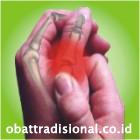 Sakit Jempol - Obat Tradisional Fengshibao | www.obattradisional.co.id